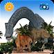 みんな見つけて:恐竜と先史時代の動物-子供向け知育ゲーム