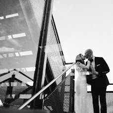 Hochzeitsfotograf Anna Radzhabli (radzhablifoto). Foto vom 13.09.2016