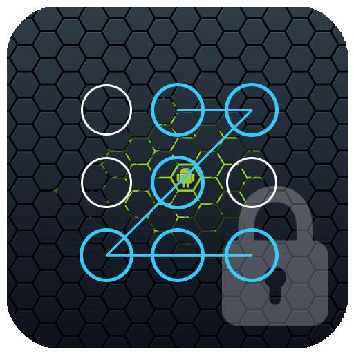 App Lock - Pattern