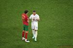 Portugese middenvelder, die het had gemunt op de enkel van Kevin De Bruyne, kan Rode Duivel opnieuw tegenkomen de Premier League