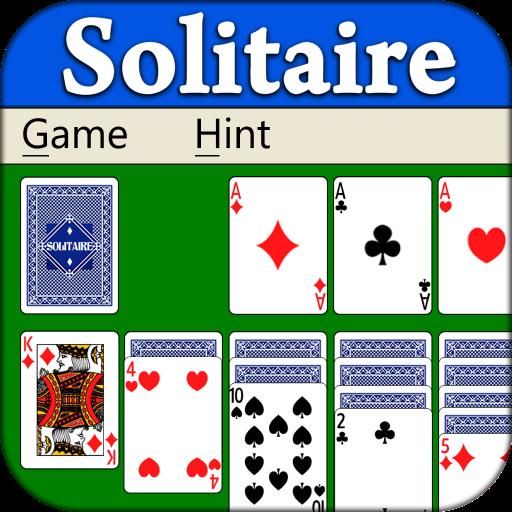 Solitaire+™ Free 紙牌 App LOGO-APP開箱王