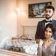 Wedding photographer Andrey Kornienko (dukkalis). Photo of 24.05.2018