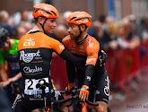 Michael Van Staeyen niet te spreken over speedbikers