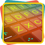 ai.type Rainbow Color Keyboard 5.0.9 (Paid)