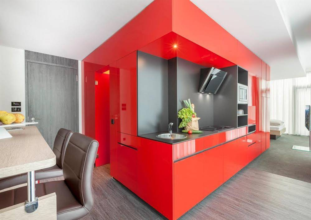 Derag Livinghotel Frankfurt
