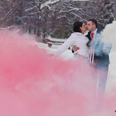 Wedding photographer Mikhail Pozdnikin (michaelpozdnikin). Photo of 25.01.2016