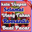 Kata Ucapan Selamat Ulang Tahun Romantis BuatPacar icon