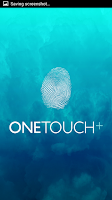 Screenshot of One Touch+