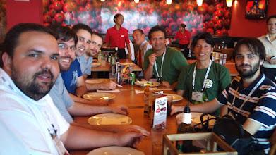 Photo: IBM Guys