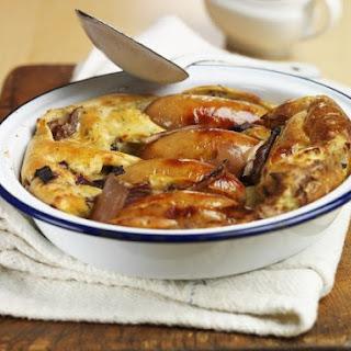 Porky Yorkshire Pudding