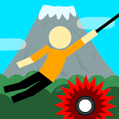Hanger World - Salti su corde icon