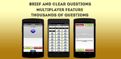 trivia offline 2019 - questions and answers quiz - Mga App sa