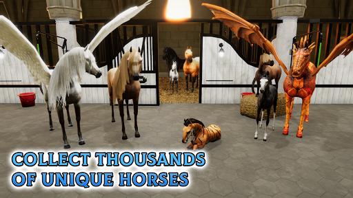 Horse Academy 3.47 screenshots 5