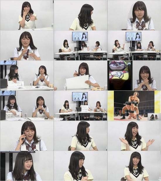 (Web)(480p) SKE48生出演のニコ生レギュラー番組『SKE48のダシヌキ』 160916
