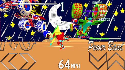 Gung Ho Hero Racing 1.00.4 screenshots 13