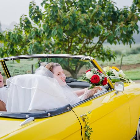 Wedding photographer Cassandre Chevalier (chevalier). Photo of 16.04.2015