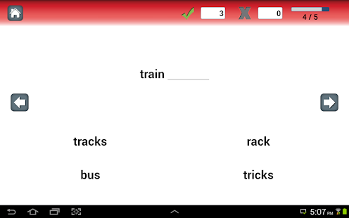 Language Therapy Lite- screenshot thumbnail