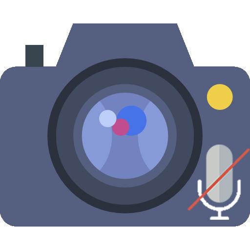 MuteCamera : Default camera mute