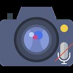 MuteCamera : Default camera mute Icon