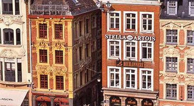 Grand Hotel Bellevue - Grand Place