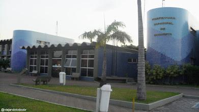 Photo: Prefeitura Municipal de Anchieta