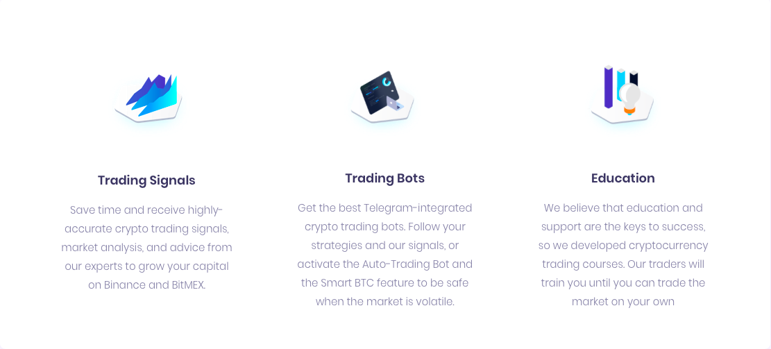 4c Trading Vip: Paid Crypto Signals on Telegram Review & Audit — Safetrading