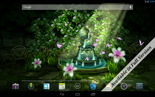 Celtic Garden Free screenshot 13