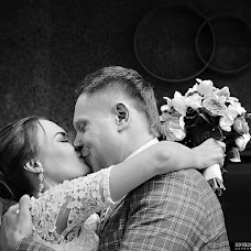 Wedding photographer Andrey Kocheshkov (inostranec). Photo of 23.08.2017