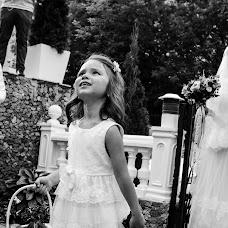 Wedding photographer Grishaeva Nadezhda (GreeNadeen). Photo of 19.10.2016