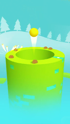Hopping Ball 1.0.15 screenshots 1