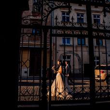 Wedding photographer Pavel Gomzyakov (Pavelgo). Photo of 26.03.2018