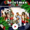Christmas Movie Maker -2019 icon