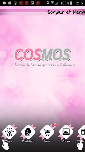 Cosmos Beauté