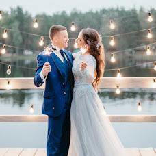 Wedding photographer Savva Vorotilin (Savvaphoto). Photo of 20.11.2016