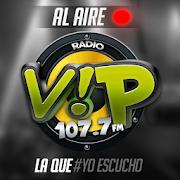 RadioVip 107.7Fm