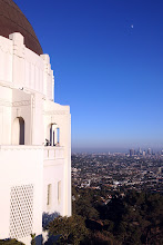 Photo: Griffith Observatory http://ow.ly/caYpY