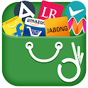 All in One Online Fashion Shopping-LooksGud icon