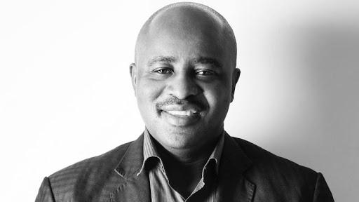 Thabo Ndlela, CEO of Amani Business.
