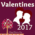 Valentine Love 2017 icon