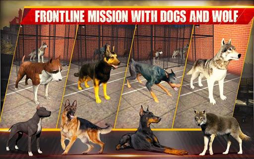 Delta Commando : FPS Action Game 1.0.10 screenshots 15