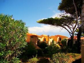 Photo: #019-Le village du Club Med de Sant'Ambroggio