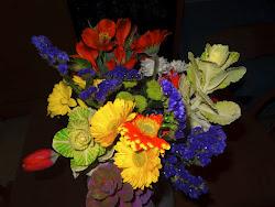Cavoli che fiori!