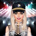 Fashion Diva Dress Up - Fashionista World icon