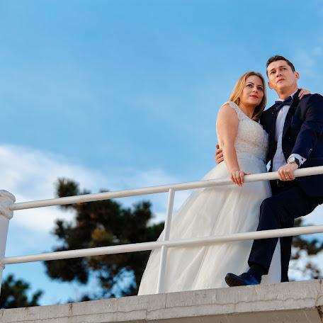 Fotograful de nuntă Magdalena Gheonea (magdagheonea). Fotografie la: 09.03.2018