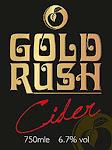 Logo of Gold Rush Cider Dry Gulch