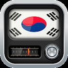 Korea Radio icon