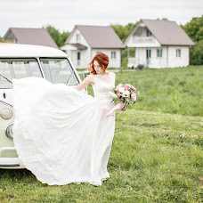 Wedding photographer Marina Afanaseva (mphoto31). Photo of 04.10.2017