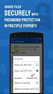 Camera Scanner : PDF Creator & Doc Scanner App Download For Android 3