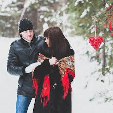 Wedding photographer Sergey Babkin (Serge08). Photo of 26.01.2016