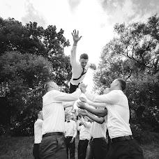 Wedding photographer Angelina Kameneva (FotKAM). Photo of 06.01.2018